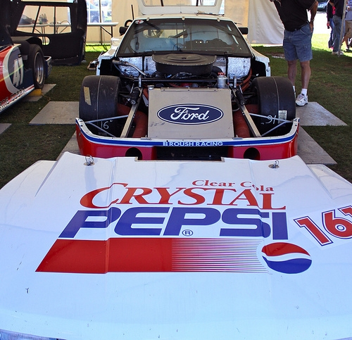 It's Official . . . Crystal Pepsi Is Coming Back