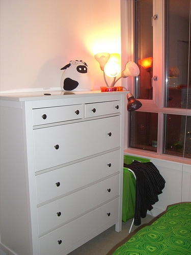 5 Tips To Keep Furniture From Falling on Your Kids