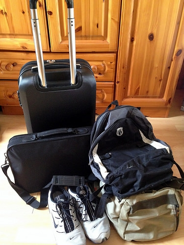 Five Packing Tips From Members of the Military