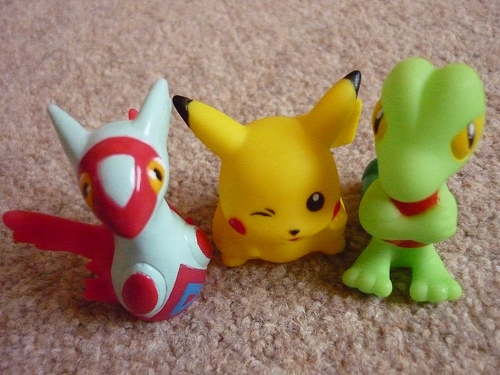 """What """"Pokemon"""" Characters are The Most Sought After?"""