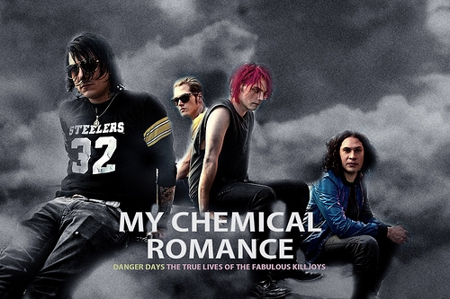 Is My Chemical Romance Reuniting in September?