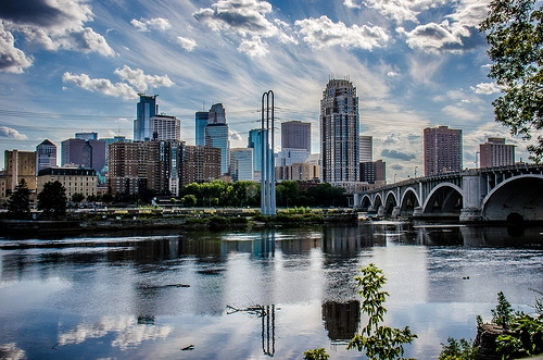 The Best Big Cities to Live in 2016