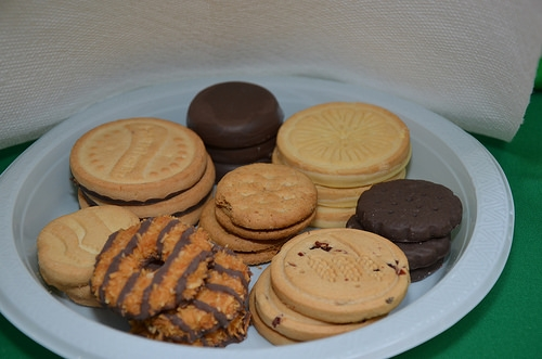 9% of People Hate Girl Scout Cookies, Plus Our Five Favorite Types