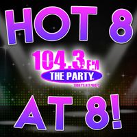 Hot 8@8 Countdown: 08/26/16