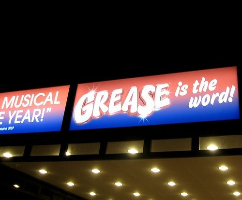 "Olivia Newton-John and John Travolta Want to do Something for the 40th Anniversary of ""Grease"""