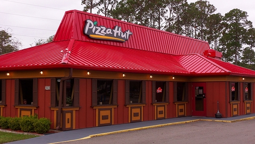 Pizza Hut Giving Away Free Pizza If Record Is Broken