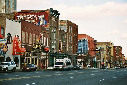 The Most Expensive American City to Visit Is . . . Nashville?