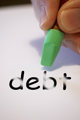 The Best Strategy for Paying Off Debt Might Not Be What You Think