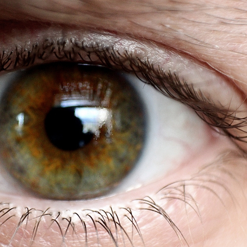 Five Things You Should Never Do to Your Eyes