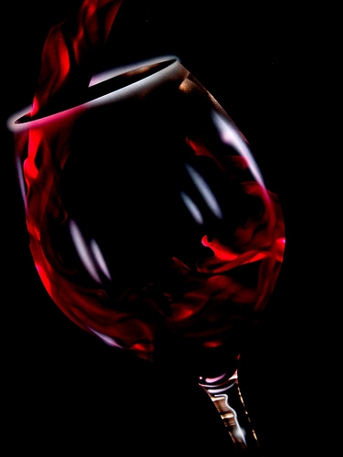 Wine Glasses Have Gotten 700% Larger in the Past Three Centuries