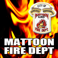 Mattoon Fire Department Halloween Costume Contest