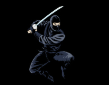Bad News:  Japan Is Suffering From a Ninja Shortage
