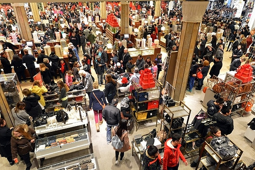 Have You Ever Been Tricked Into Paying More For Something on Black Friday?