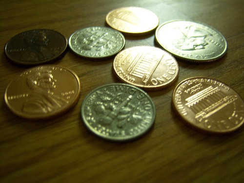 56% of Americans Will Still Stop to Pick Up a Penny