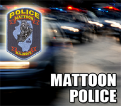 Mattoon Man Arrested Yesterday