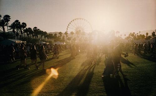 Radiohead, Beyoncé, and Kendrick Lamar Are Headlining Coachella
