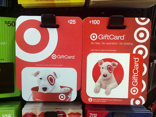We Spent $28 Billion on Gift Cards For Other People Last Year . . . and $11 Billion on Gift Cards For Ourselves