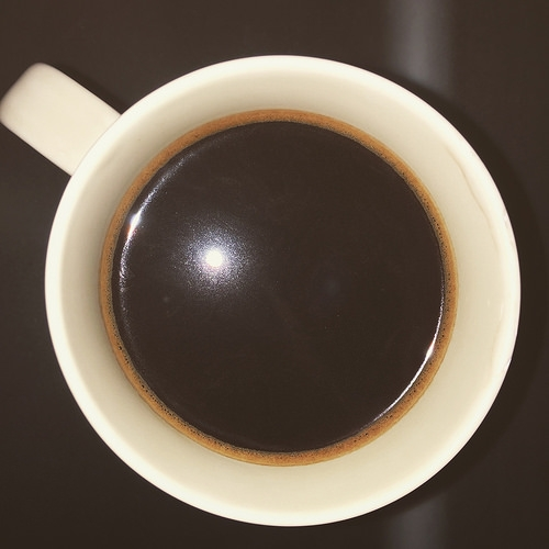 A Study Finds Drinking Too Much Coffee Makes You Dumber