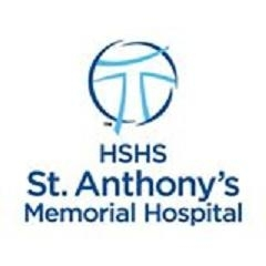 HSHS St. Anthony's Memorial Hospital designated an Aetna Institute of Quality
