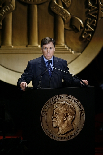 Bob Costas Steps Down As Host Of NBC's Olympics Coverage