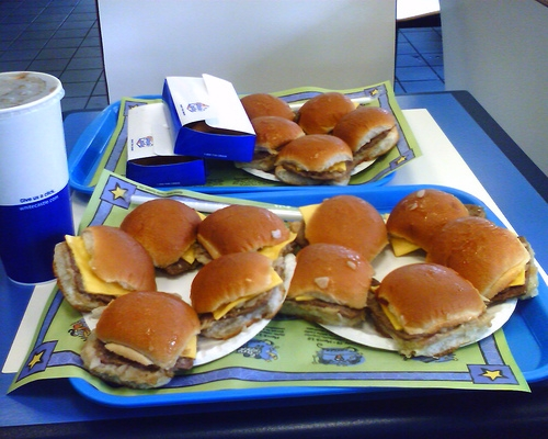 What Restaurant Chain Has the Most Craveable Burgers?