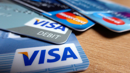 Five Things You Should Never Put on a Credit Card