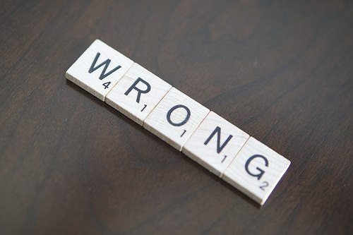 Five Common Phrases People Get Wrong All the Time