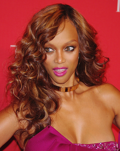 "Tyra Banks to Host The Next Season of ""America's Got Talent"""