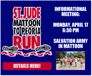 St. Jude Run Informational Meeting