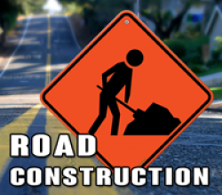 Roadwork on I-57 Will Close Lane