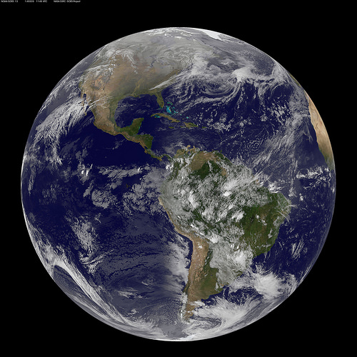 Five Things You Don't Know About Earth Day