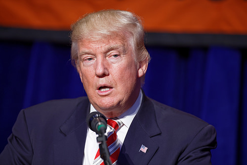 Trump Defends Call For Deportations Without Judge Involvement