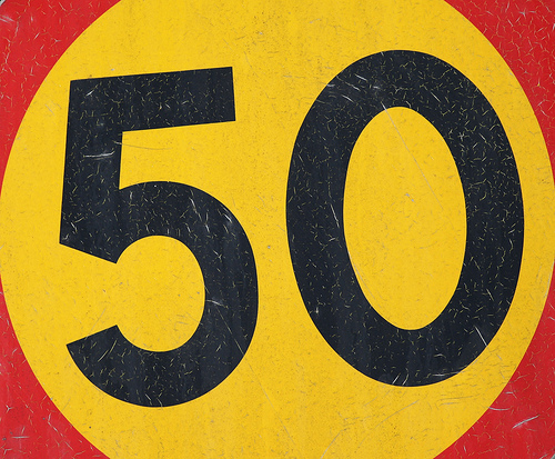 The Top 10 Things You Should Do Before You Turn 50