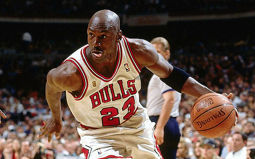 Michael Jordan's Smelly, 33-Year-Old Shoes Could Sell for Over $100,000