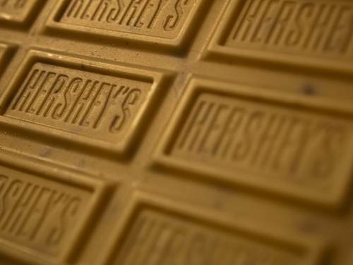 Hershey To Raise Prices Of Some Of Its Chocolate