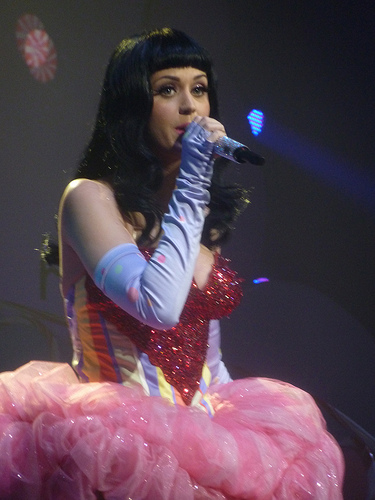 Katy Perry To Judge New 'American Idol'