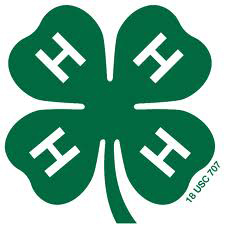 Effingham County 4-H barbeque