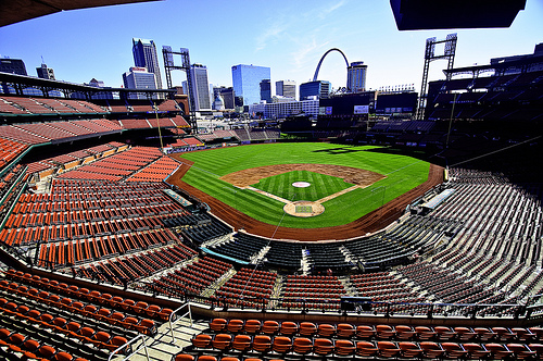 The 10 Best Baseball Cities in America