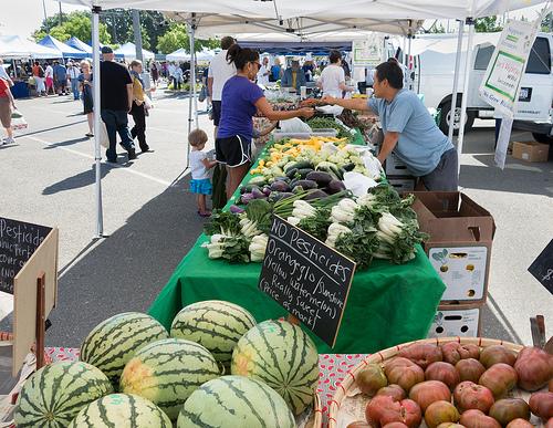 Mattoon Farmer's Market to Open This Friday