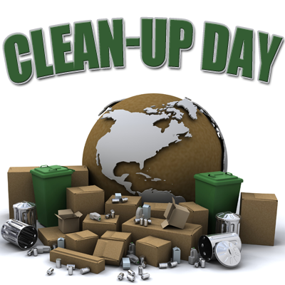 Neoga Clean-Up Day
