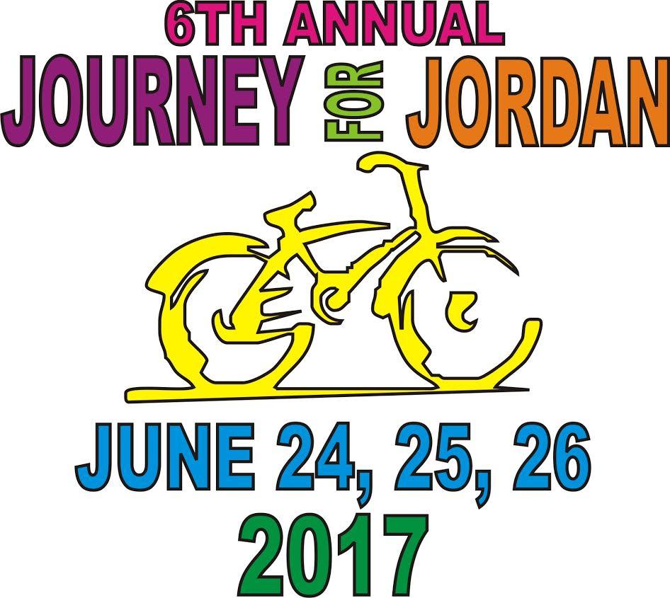 6th Annual Journey for Jordan