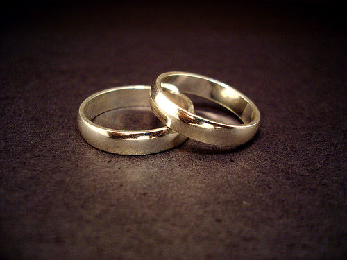 More Than One in Seven People Have Lost Their Wedding Ring