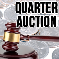 Quarter Auction in Mattoon