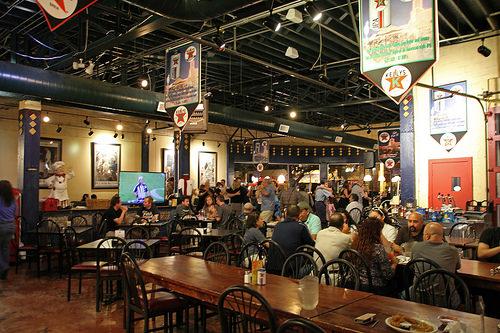 Four Ways to Save Money at Restaurants