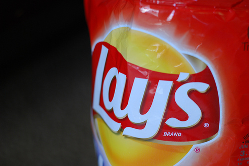 Lay's Just Announced Eight New Flavors, Including Deep Dish Pizza and Lobster Roll
