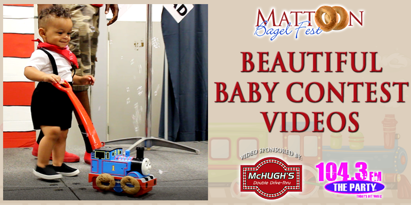 Mattoon Bagelfest Beautiful Baby Contest – Videos
