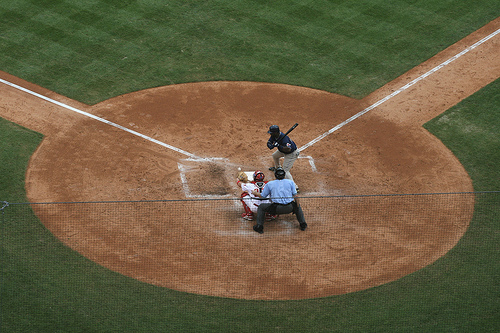 The Ten MLB Ballparks Where You're Most and Least Likely to Get Food Poisoning