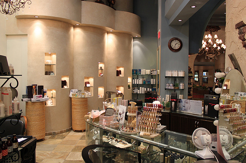 Male Cosmetic Counters Could Hit Department Stores Within Five Years