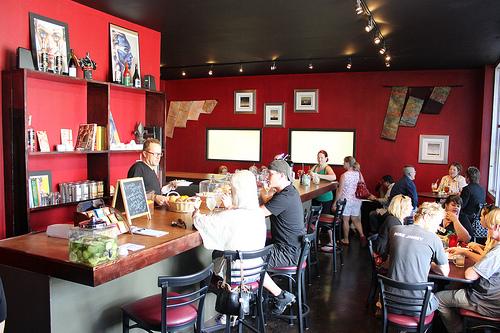 Seven Unwritten Rules for Restaurants