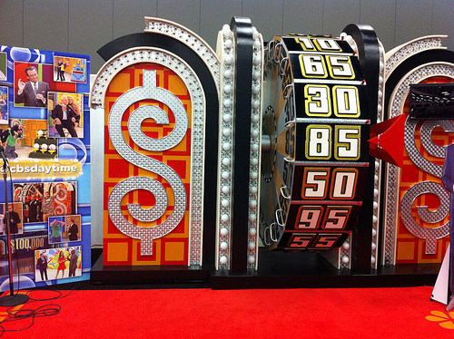 """""""The Price Is Right's"""" Big Wheel Went Absolutely Bananas on Friday"""